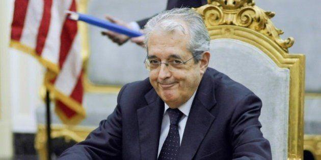 Saccomanni esclude il rischio di deflazione per l'Italia,