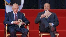 Il messaggio di Napolitano agibilità politica di Silvio
