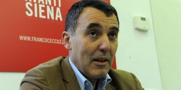 Mps, dall'interrogatorio dell'ex sindaco di Siena Franco Ceccuzzi l'intreccio con l'inchiesta sul crac...
