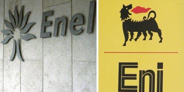 People's Bank of China, la banca centrale cinese, entra nel capitale di Eni ed Enel con una quota attorno...