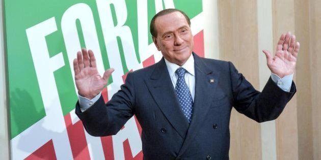 Pdl, l'ultima offerta di Silvio Berlusconi ad Alfano: