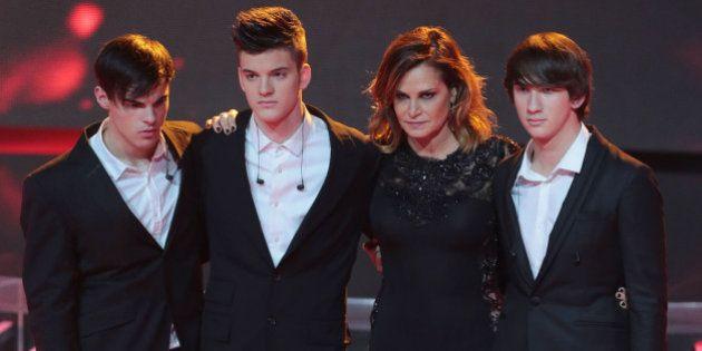 X Factor, Free Boys eliminati. Morgan si vendica, Andrea e Ape Escape da applausi