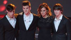 X Factor, la vendetta di Morgan: Free Boys