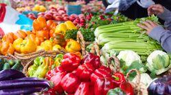 Tassa sui rifiuti, aumenti oltre il 600% per fruttivendoli e