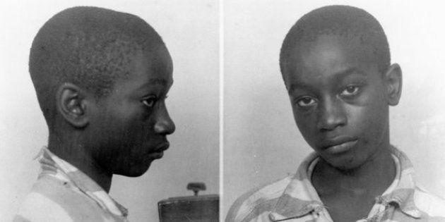 George Stinney, chiesto nuovo processo per il 14enne condannato alla sedia elettrica 70 anni dopo l'esecuzione