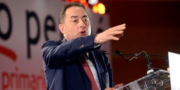 Ucraina, Gianni Pittella: