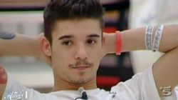 Il giovane rapper Moreno, vincitore di Amici, chiuderà la festa nazionale del Pd a Genova