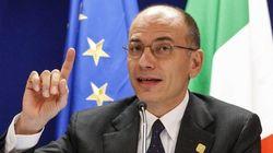 Nel giorno del Ruby ter Letta apre al conflitto di interessi nel patto di governo e sfida Renzi sulle liste