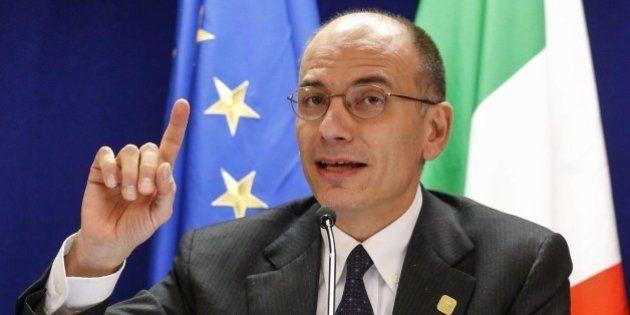 Governo, nel giorno del Ruby ter Enrico Letta riapre sul conflitto di interessi e frena Renzi sulle liste