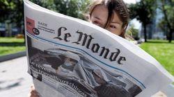 Le Monde sigla accordo con Le Nouvel Observateur e