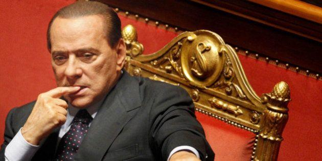 Nota di Napolitano su Berlusconi: il Cavaliere si sente in trappola, ma prende tempo. E valuta la richiesta...