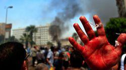 Egitto, la polizia sgombera sit-in pro Morsi. Oltre 500 morti secondo i Fratelli