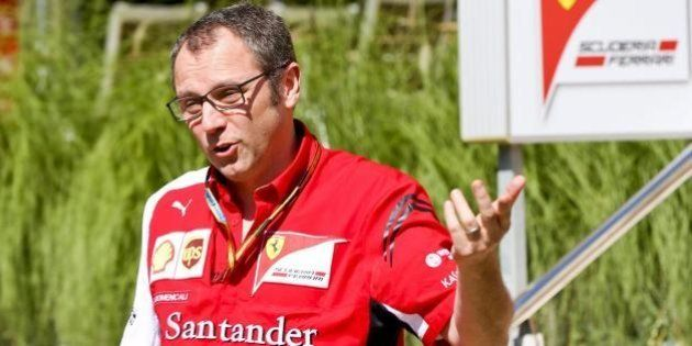 Ferrari, Stefano Domenciali si è dimesso dal ruolo di team principal