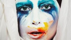 Gaga is back... (AUDIO,