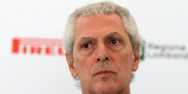 Pirelli, Marco Tronchetti Provera annuncia il suo addio nel 2017. Cederà anche le azioni del
