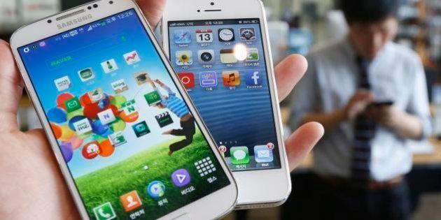 Apple e Samsung Electronics tentano la mediazione. Tregua in vista nella guerra globale degli
