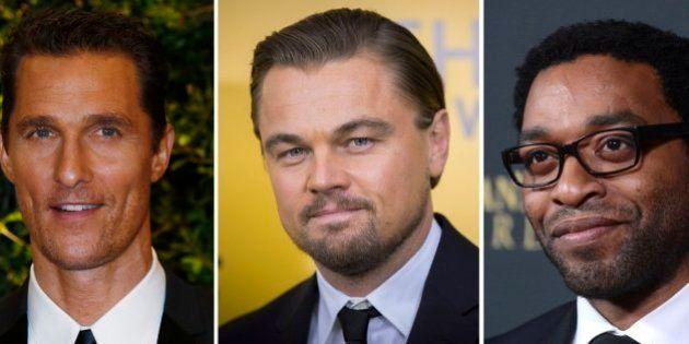 Oscar 2014, miglior attore protagonista. Negli ultimi 85 anni gli uomini hanno vinto così (INFOGRAFICA,