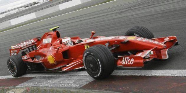 Ferrari Formula Uno. Scelto dai tifosi il nome della monoposto 2014: si chiamerà F14 T