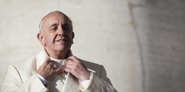 Papa Francesco, da uomo dell'anno a possibile Nobel. Ma lui preferirebbe il pallone d'oro