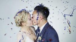 Meglio delle foto del matrimonio...
