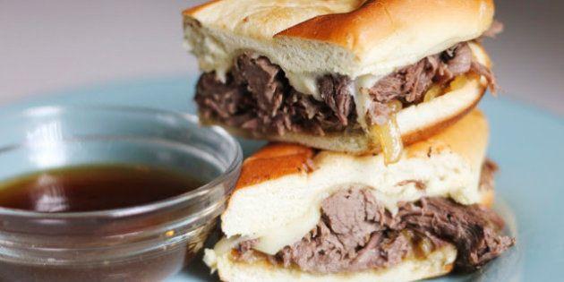 Le 40 ricette per sandwich: per chi ama il cibo stadio quanto lo stadio