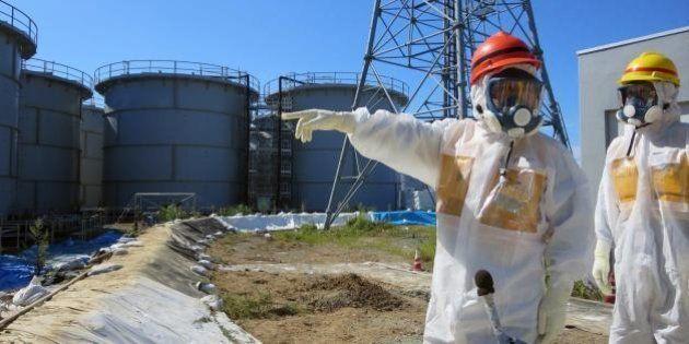 Giappone, allarme a Fukushima: le radiazioni aumentate di 18 volte