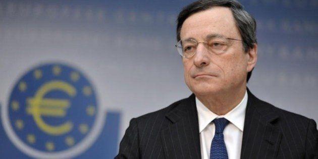 Bce lascia i tassi invariati. Per Draghi la crisi non è sconfitta, ripresa Eurozona debole nel 2014 e...