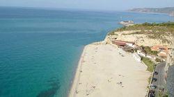 I mari di mezza Italia sono inquinati (FOTO,