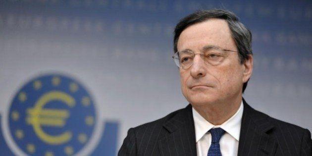 Mario Draghi vede un