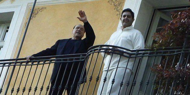 Forza Italia, Silvio Berlusconi nomina Giovanni Toti