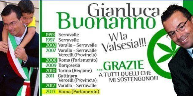 Gianluca Buonanno (Lega):