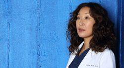 Cristina lascia Grey's Anatomy. Lei è pronta. Noi