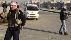 Siria, i primi rovesci militari dell'Emirato Islamico dell'Iraq e del