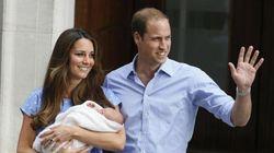 Inghilterra, famiglia reale a tutto quiz