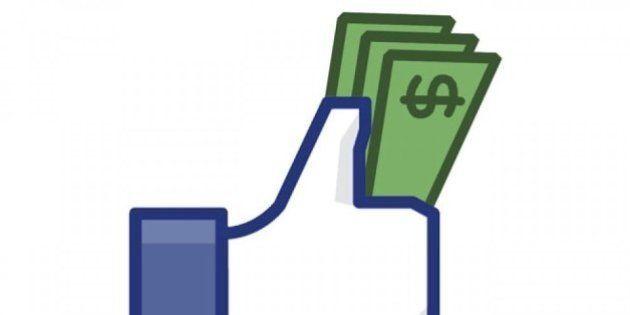 Facebook punta sull'emoney: il social diventa una banca di moneta elettronica