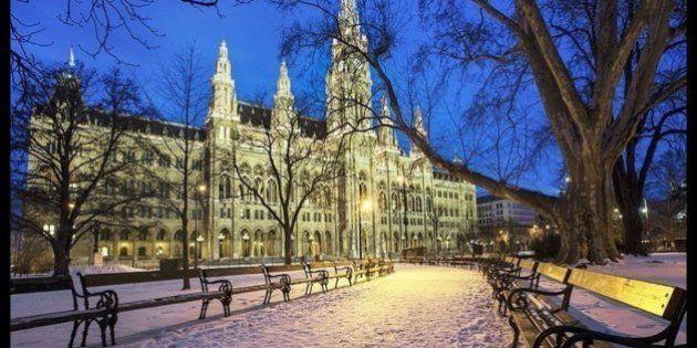 Le 10 città più belle del mondo. La lista dei lettori di Condé Nast Traveler