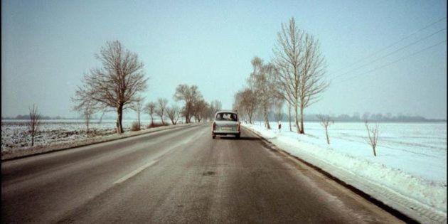Cortina di ferro, quel che resta. In viaggio dal Baltico all'Adriatico, in cerca della nuova Europa
