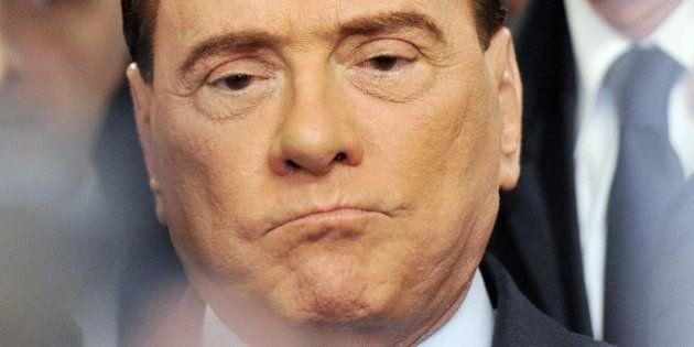 Silvio Berlusconi valuta la grazia dopo la nota di Giorgio Napolitano. Ma le strade percorribili dal...