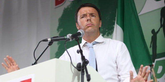 Matteo Renzi dopo la nota di Napolitano vede allontanarsi le urne. L'obiettivo ora è la conquista del