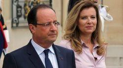 Hollande si separa da