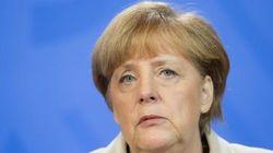 Furto incredibile in casa Merkel