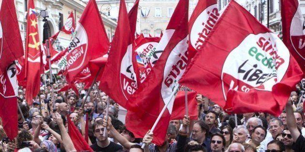 Congresso Sel; polemica per l'assenza di Matteo Renzi, contestato responsabile segreteria Pd Stefano