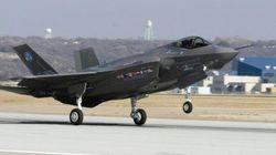 INACCETTABILE. Il Dipartimento della Difesa Usa definisce così la prestazione software dell'F35. E annuncia nuovi