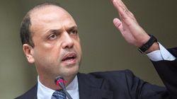 Il doppio fronte di Alfano: Angelino in trincea nel governo ma