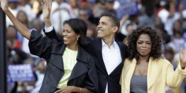 Oprah Winfrey e Obama insieme per la riforma sanitaria. La presentatrice potrebbe essere il nuovo volto...