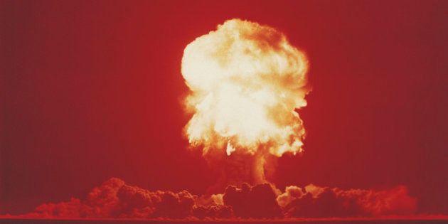 Nel 1983 il mondo fu a un passo dalla guerra nucleare: i documenti top secret che raccontano l'incredibile