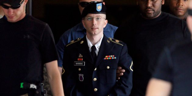Bradley Manning, la talpa di Wikileaks si scusa: