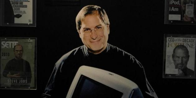 Steve Jobs, biografia di Chrisann Brennan:
