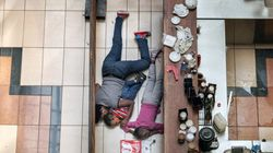 Pulitzer 2014, il New York Times vince i due premi di fotogiornalismo con il