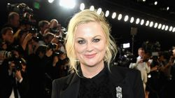 Amy Poehler Wants To Know When Women Will Get To Be As Mediocre As